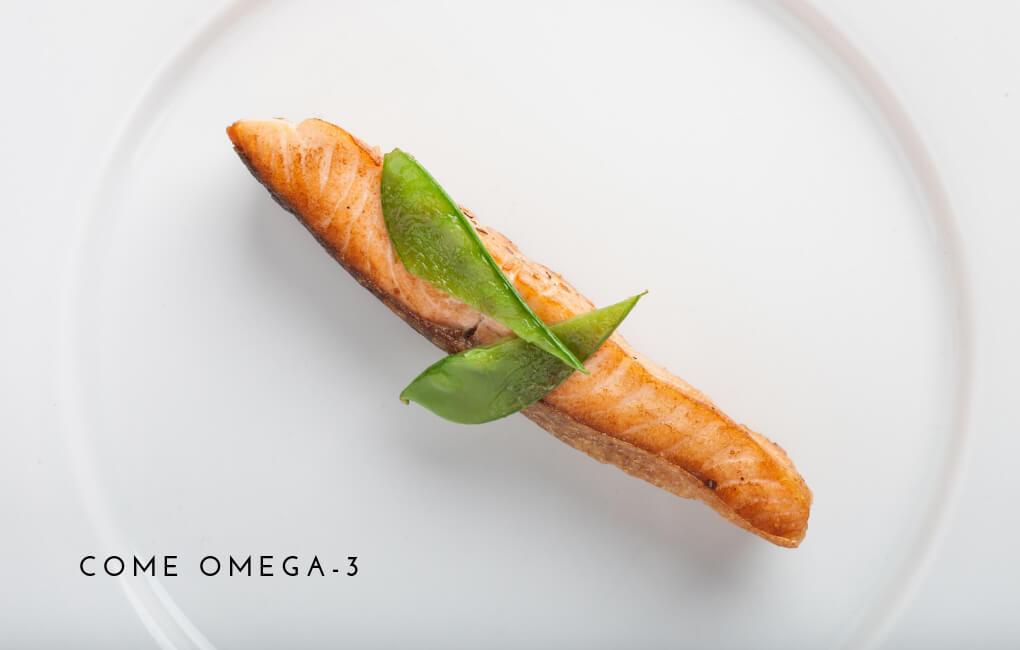 come omega3